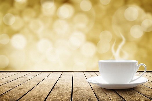 Drinking coffee could reduce heart disease
